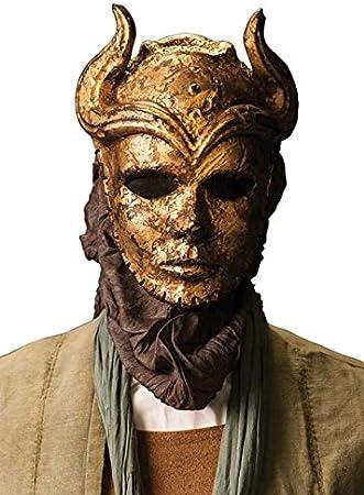 Juego de tronos, hijo de la máscara de Harpirata: Amazon.es: Juguetes y juegos