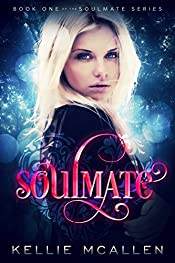 Soulmate: Teen Paranormal Romance Series (The Soulmate Series Book 1)