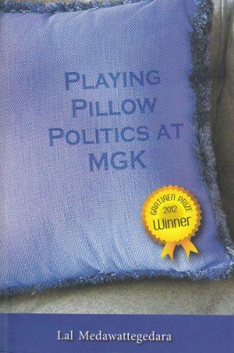 Playing Pillow Politics at MGK
