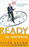Ready for Anything, David Allen, 0670032506