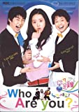 Korean Drama WHO ARE YOU (1 ~ 16 END) with English Subtitle