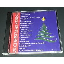 20 Christmas Stars II