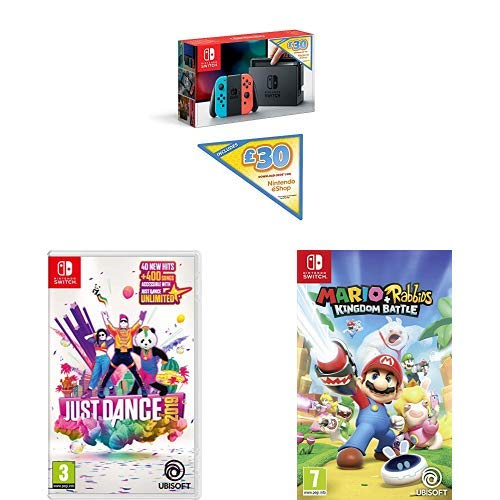The Best Amazon Prime Day Deals UK 2019: Nintendo Switch, PS4 Pro