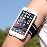Best  - MoKo Armband for iPhone 6 Plus / iPhone Review