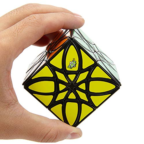 Alician Lanlan Magic Cube Butterflower Cube Abnormity Cube Educational Toy Kid Toys