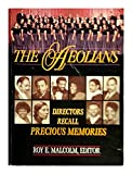 img - for The Aeolians: Directors Recall Precious Memories book / textbook / text book