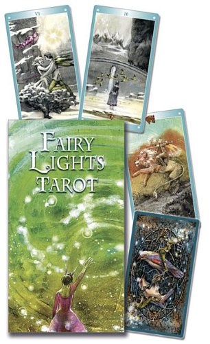 Fairy Light Tarot Deck