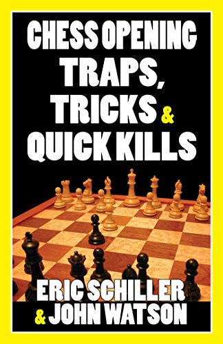 Chess Traps - Chess Opening Traps, Tricks & Quick Kills