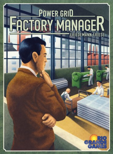 er Grid: Factory Manager ()