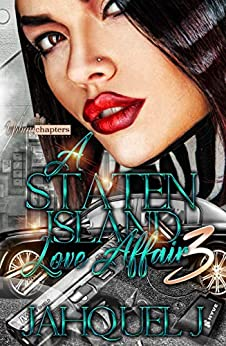 Staten Island Love Affair ebook product image