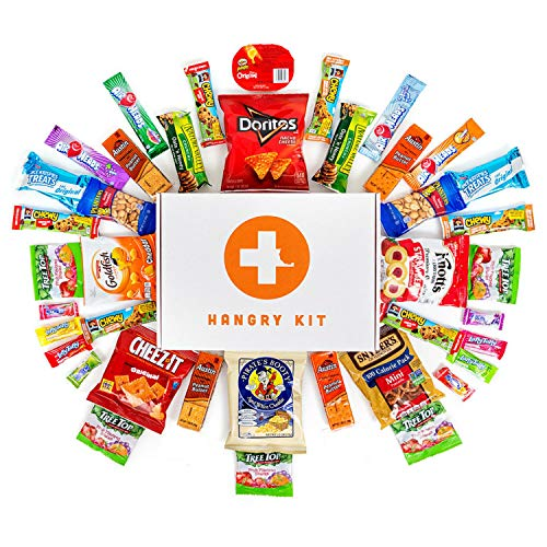 Gift Care Package - Essential Hangry Kit