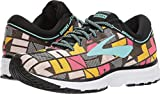 Brooks Women's Revel Joyous Mint/Pink/White 8.5 B US