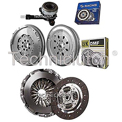Nationwide 2 Piezas Kit de Embrague y Luk Dmf Sachs Csc 7426820207550