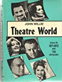 Theatre World, 1971-1972, John Willis, 0517500965