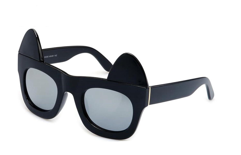 Sucastle, Abnehmbare, Katzenohren, Persönlichkeit, Zustrom von  Herrenchen, Sonnenbrillen, Kamera, Essential, Sonnenbrille, PC,