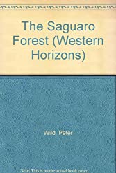 The Saguaro Forest (Western Horizons)