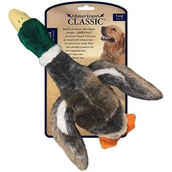 Amazon.com : Dogloveit Dog Toy Aggressive Chew Squeaky