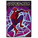 Spider-Man: The New Animated Series - Extreme Threat