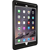 OtterBox iPad Air 2 Defender Series Case & Stand - Black (New, Bulk Packaging)