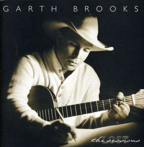 The Lost Sessions by Brooks, Garth