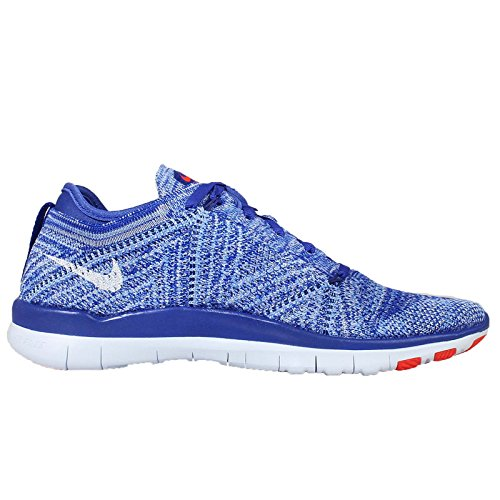 Nike Womens Free Tr Flyknit Scarpe Da Corsa (11)