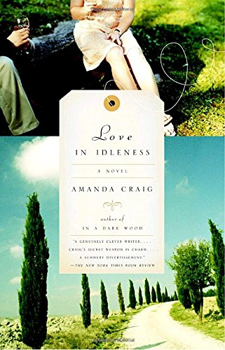 Read Online Love in Idleness pdf