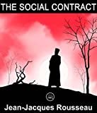 Image of The Social Contract: FREE Leviathan By Thomas Hobbes, 100% Formatted, Illustrated - JBS Classics (100 Greatest Novels of All Time Book 67)