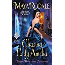 Chasing Lady Amelia: Keeping Up with the Cavendishes