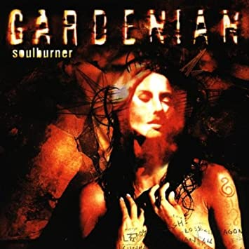 Gardenian - Soulburner - Amazon com Music