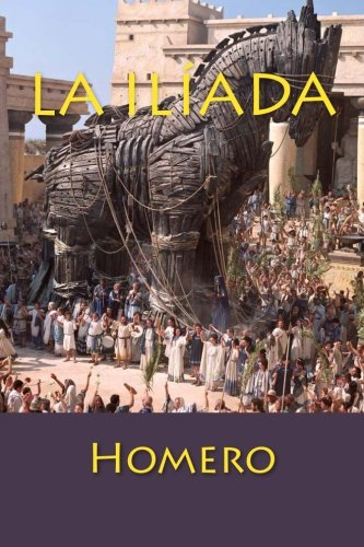 Download La Ilíada (Spanish Edition) pdf epub