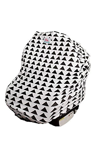 Baby Car Seat Cover Breastfeeding product image
