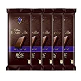 Cadbury Rich Cocoa Bournville, 80g (Pack of 5)