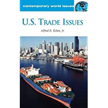 U.S. Trade Issues: A Reference Handbook (Contemporary World Issues)