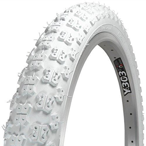 (Kenda Tire K50 14X2.125 White)
