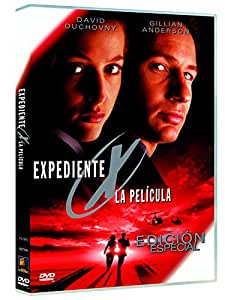 Expediente X: La película [DVD]