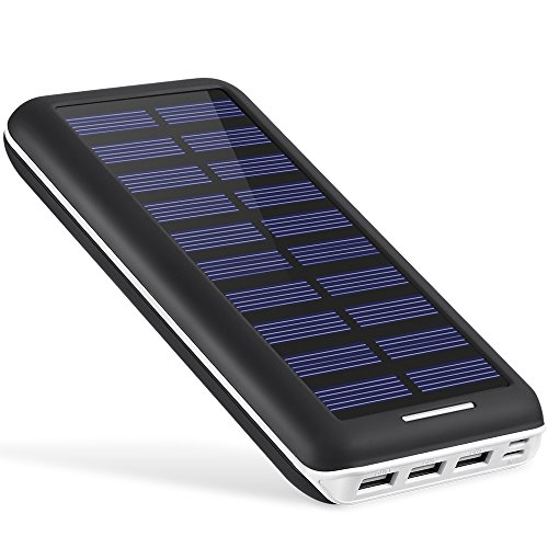 Pocket Power Solar Charger - 1