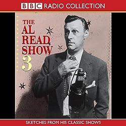 The Al Read Show 3