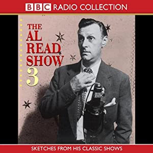 The Al Read Show 3 Radio/TV Program