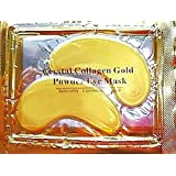 10 Pairs Collagen Eye Mask Anti Wrinkle Bags Ageing Crystal Eyelid Patch Pad Moisturiser