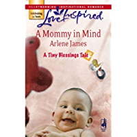 A Mommy In Mind (A Tiny Blessings Tale)