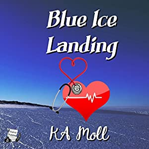 Blue Ice Landing Audiobook