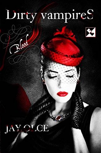 Blood (Spanish Edition)