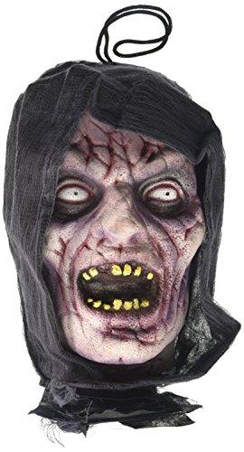 vampire head - 4