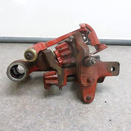 Amazon com: All States Ag Parts Used Knottter Assembly New