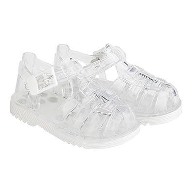 59ef7b247711 Igor Clear Jelly Sandal 2-Toddler
