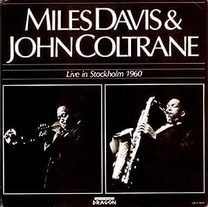 Live in Stockholm 1960