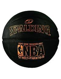 "Spalding NBA Street Phantom Outdoor Basketball (Size 7/29.5"")"