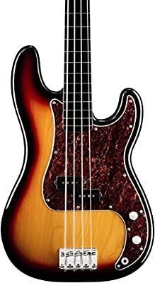 Squier Precision Bass 1