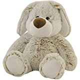 Warmies Cozy Plush Marshmallow Limited Edition Bunny Microwaveable Soft Toy by Warmies