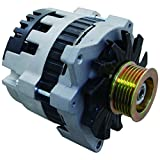 New Alternator For Chevy GMC W/ 5.7 350 1989-93 C K Pickup Truck 1500 2500 3500
